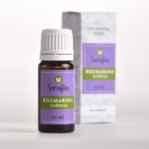 Rozmaring Illóolaj 10 ml