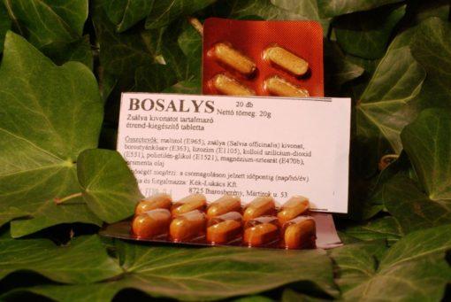 Bosalys tabletta