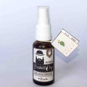 PhytoKert Szakállolaj - Gyulladáscsökkentő 20 ml