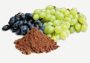 Vörös szőlőmag őrlemény 40 dkg