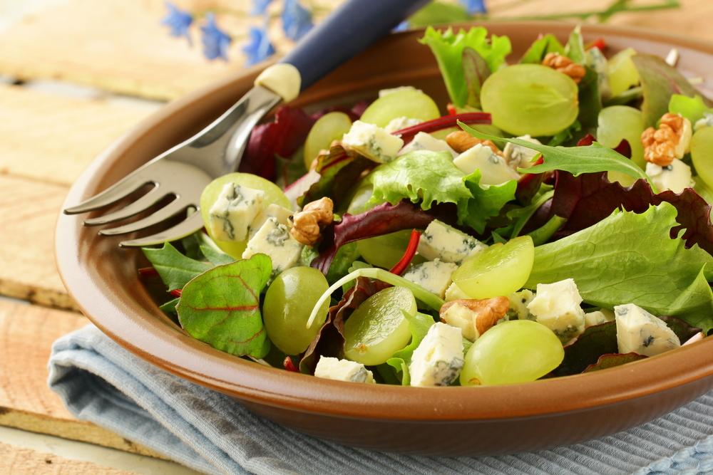 Kedvenc nyári salátánk!