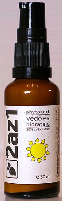 PhytoKert #2az1 Védő és hidratáló